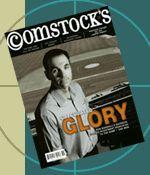 Cover of Comstocks - September 2006