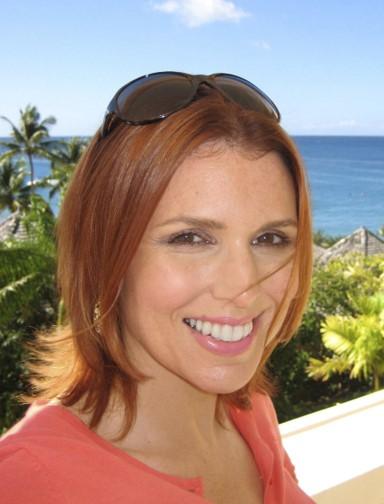 Belinda Jones