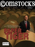 McClatchy paper tiger