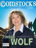 Tiber Wolf