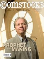 Johansen - Prophet in the Making