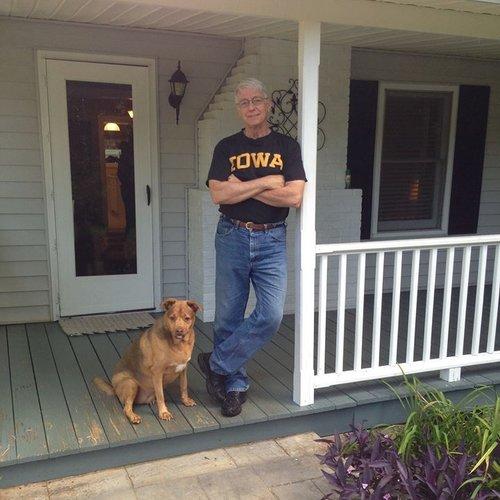 A Few Words With: John Carenen
