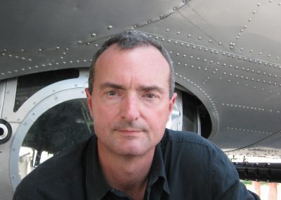 A Few Words With: Military Thriller Author Tom Young
