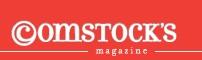 comstock's Magazine logo